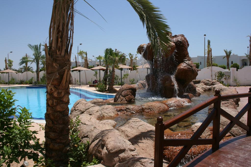 Туры в отель Coral Hills Resort Sharm El Sheikh