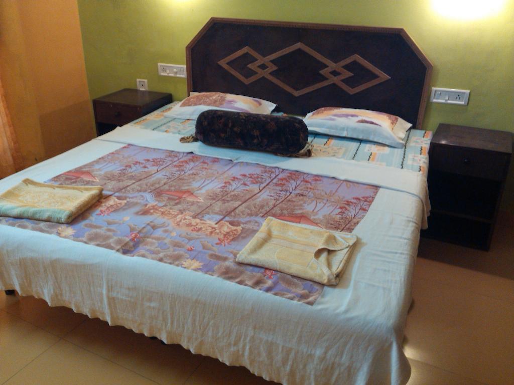 Горящие туры в отель Goldensands Beach Resort Ковалам Индия