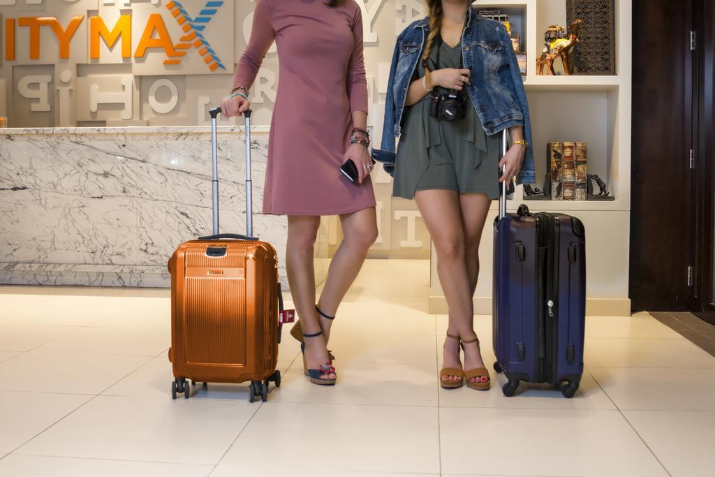 Горящие туры в отель Citymax HotelRas Al Khaimah Рас-эль-Хайма ОАЭ