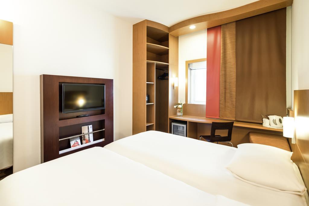 Отдых в отеле Ibis Hotel Fujairah Фуджейра ОАЭ