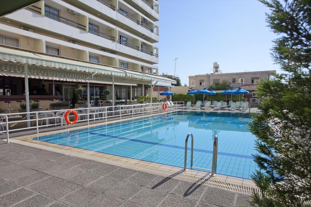 Pefkos Hotel, фото