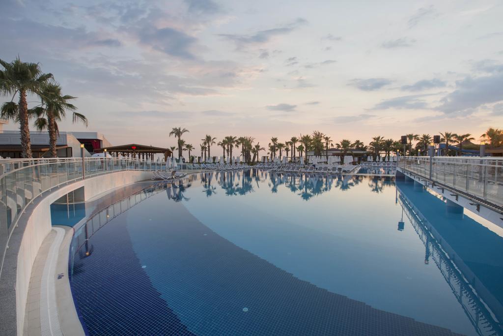 Відгуки про відпочинок у готелі, Kirman Hotels Sidera Luxury & Spa
