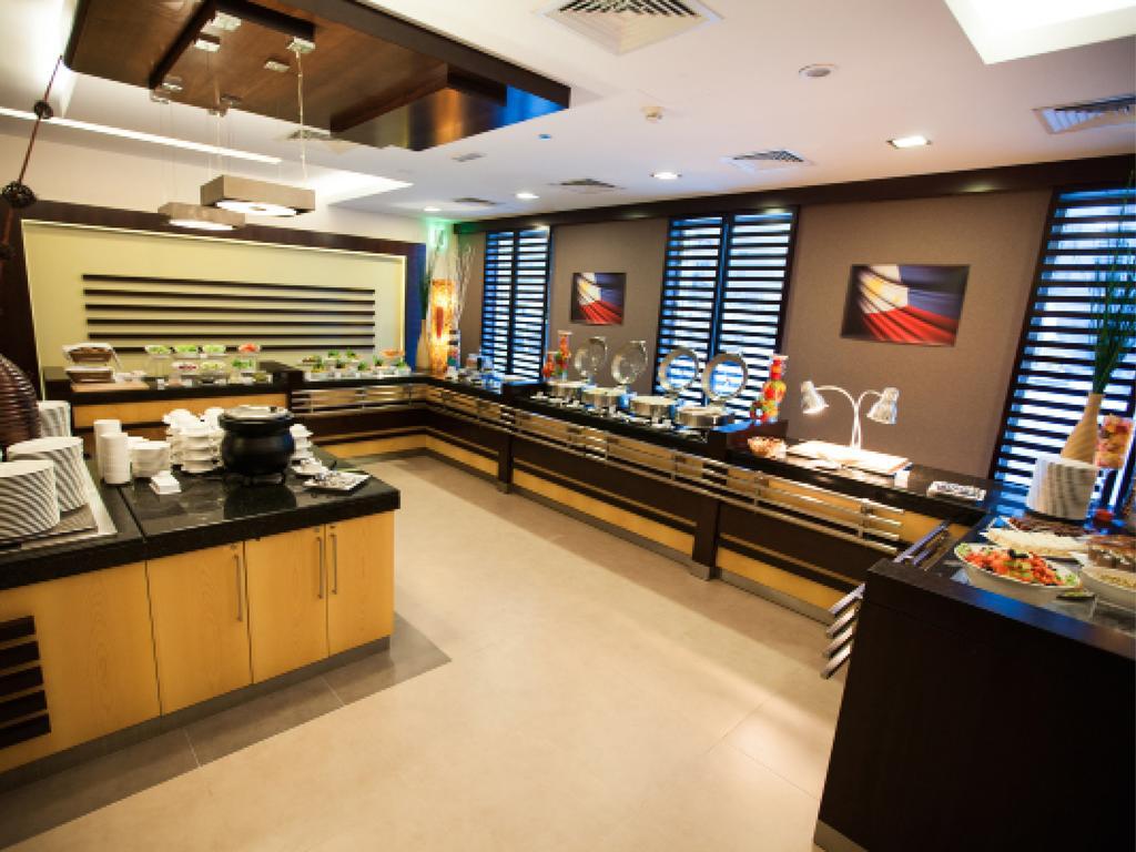 Отдых в отеле City Max Hotel Al Barsha Дубай (город) ОАЭ