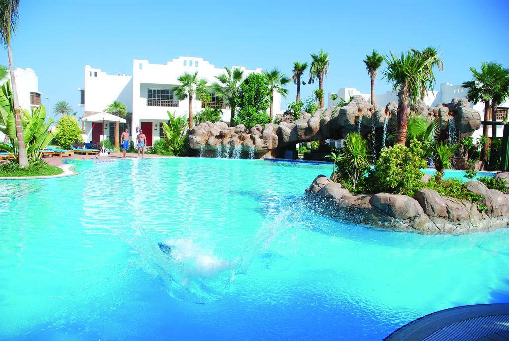 Отзывы об отеле Delta Sharm Resort