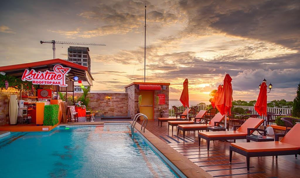 Горящие туры в отель Kristine Hotel by New Nordic Паттайя Таиланд