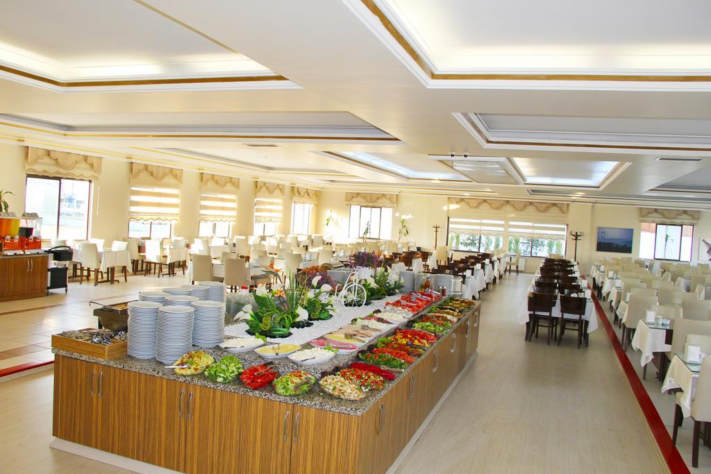 Отдых в отеле Hamidiye Hotel Стамбул Турция