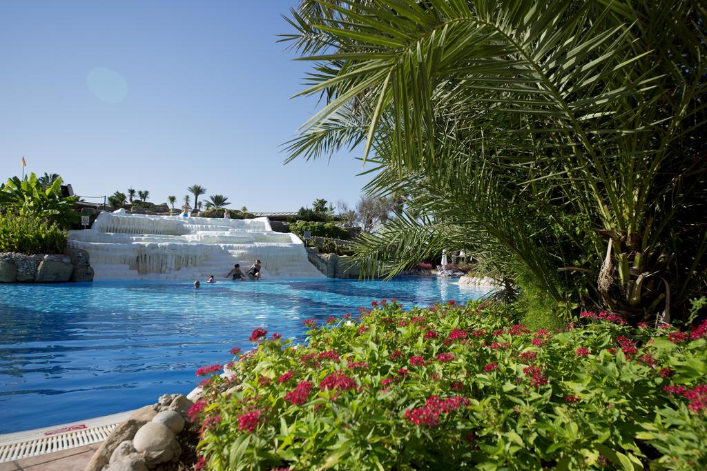 Туреччина Limak Arcadia Golf & Sport Resort Hotel