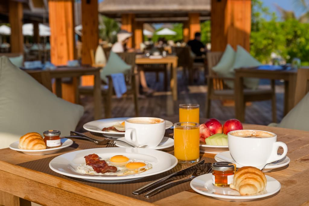 Відгуки гостей готелю Kudafushi Resort & Spa