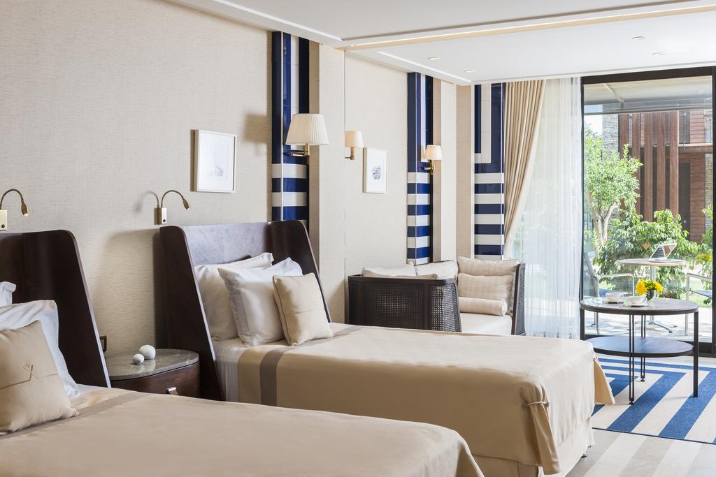 Відгуки гостей готелю Rixos Premium Gocek