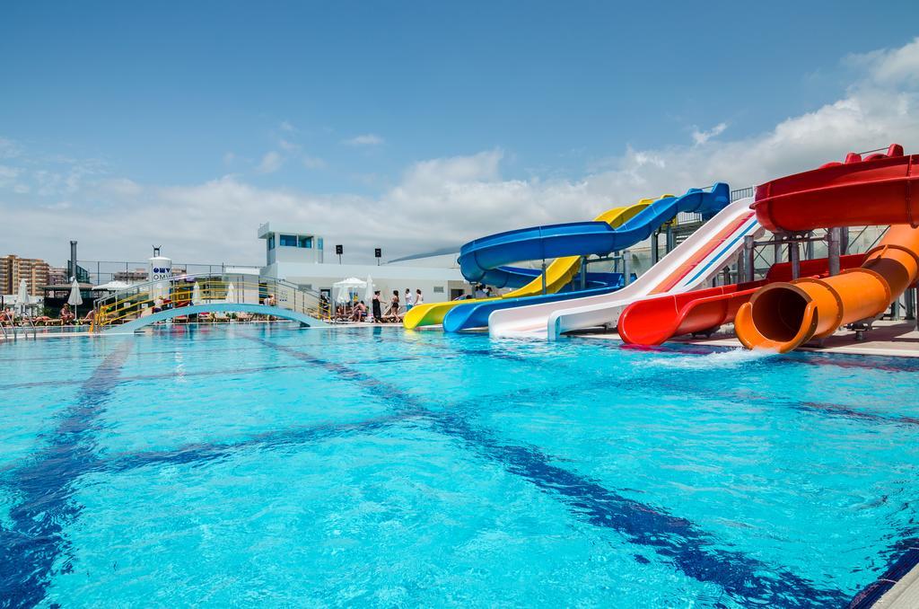 Відпочинок в готелі The Lumos Deluxe Resort & Spa