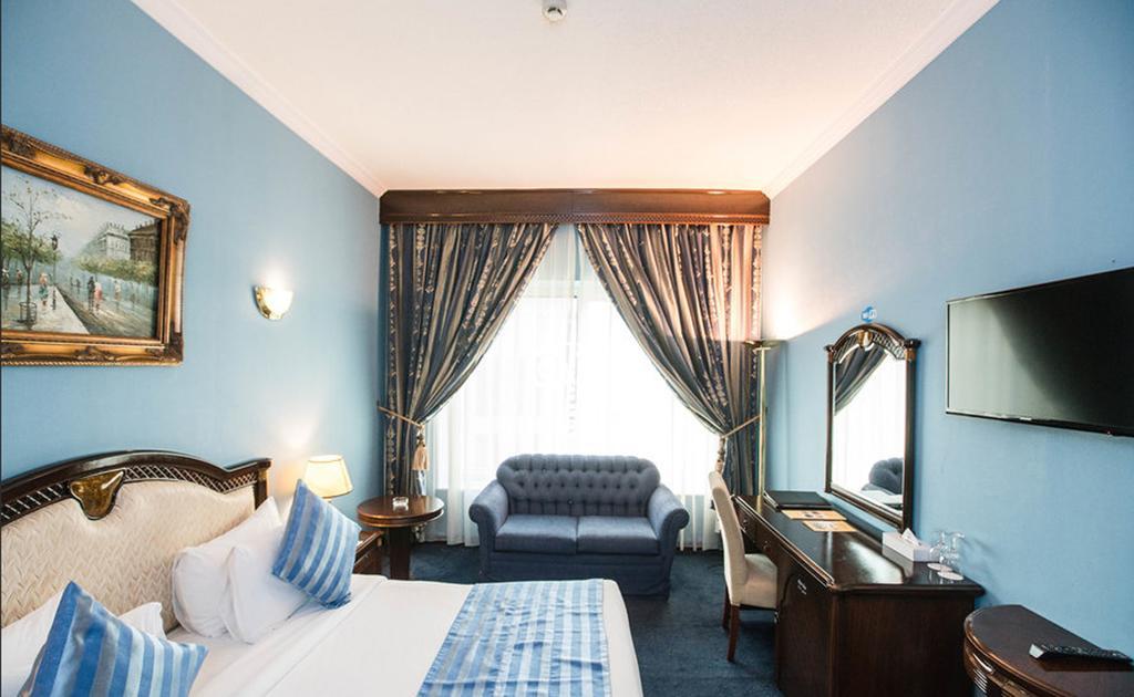 Горящие туры в отель Sun and Sands