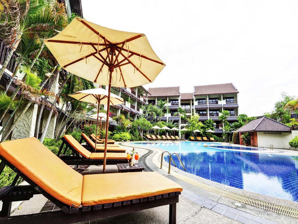 Туры в отель Splendid Resort