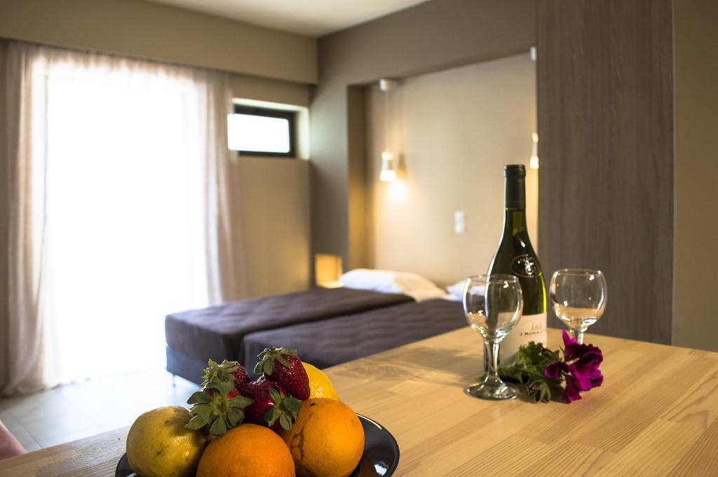 Nireas Hotel, фото отдыха