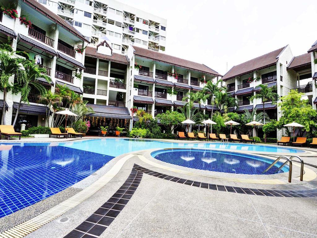 Туры в отель Splendid Resort Паттайя