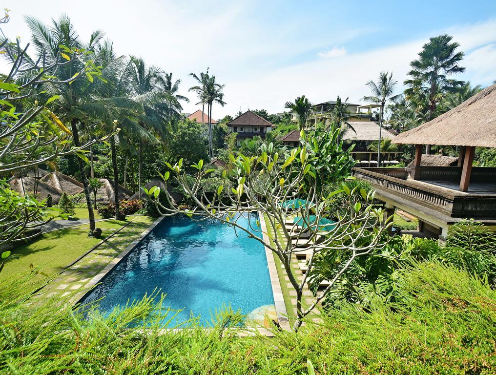 Pertiwi Resort & Spa фото и отзывы