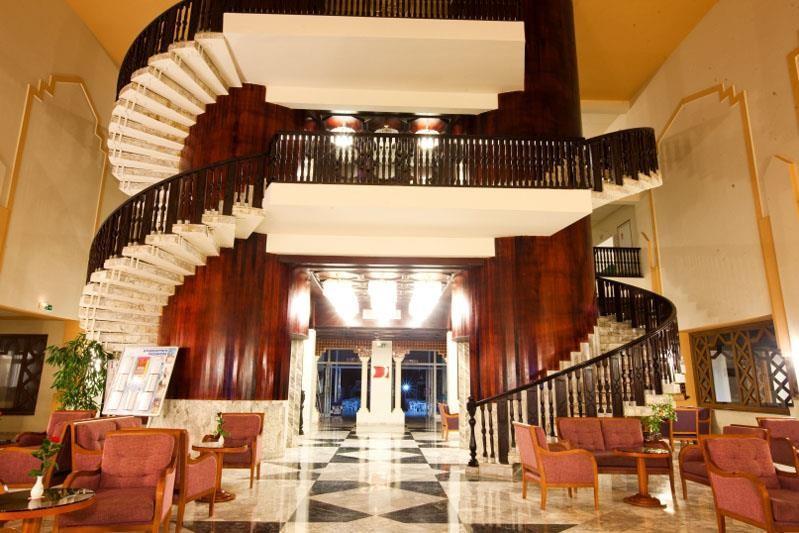 Горящие туры в отель El Mouradi Port El Kantaoui