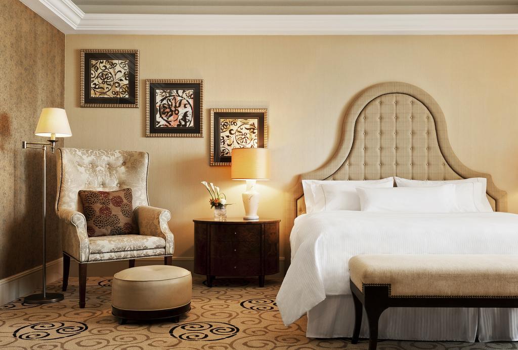 Дубай (пляжні готелі) The Westin Dubai Mina Seyahi Beach Resort&Marina