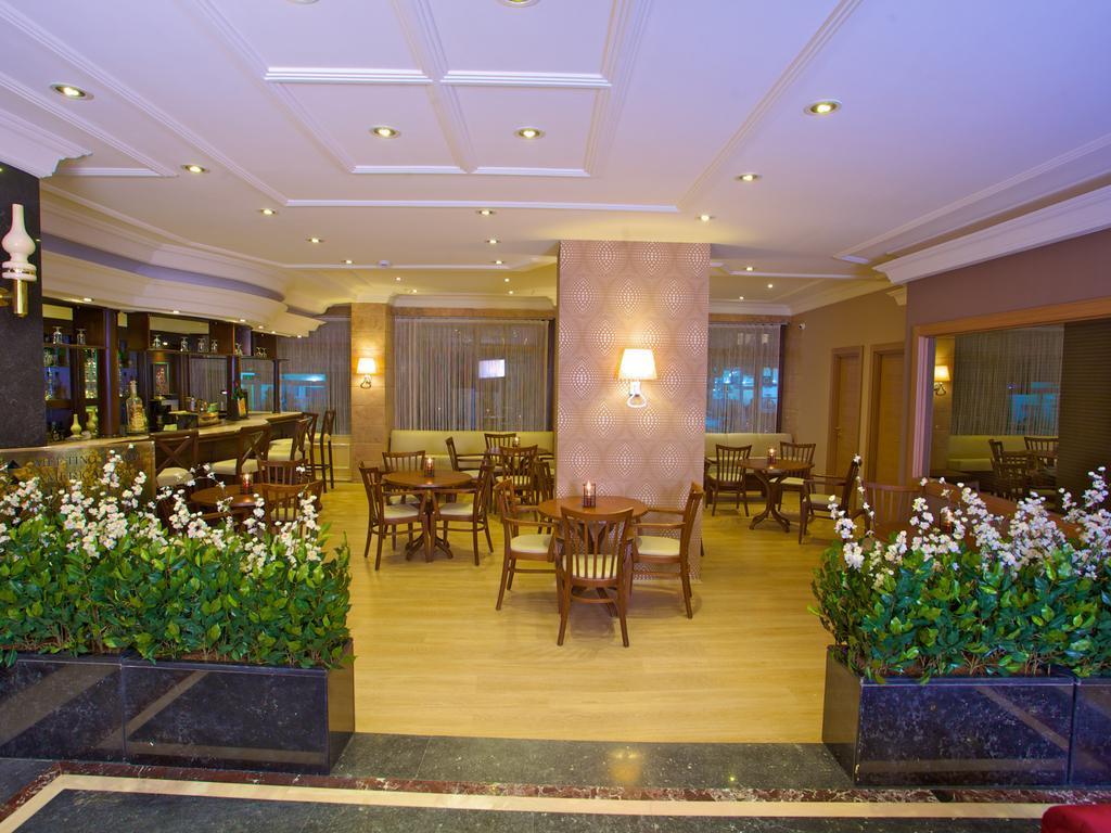 Туры в отель Grand Emin Hotel Аксарай