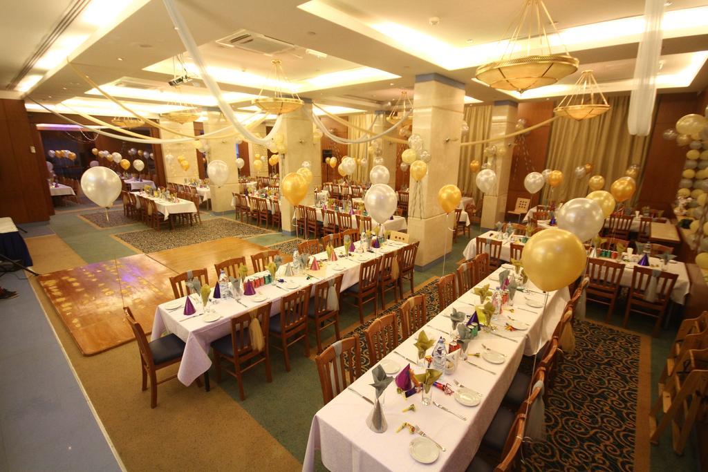 Lavender Hotel Sharjah ОАЭ цены