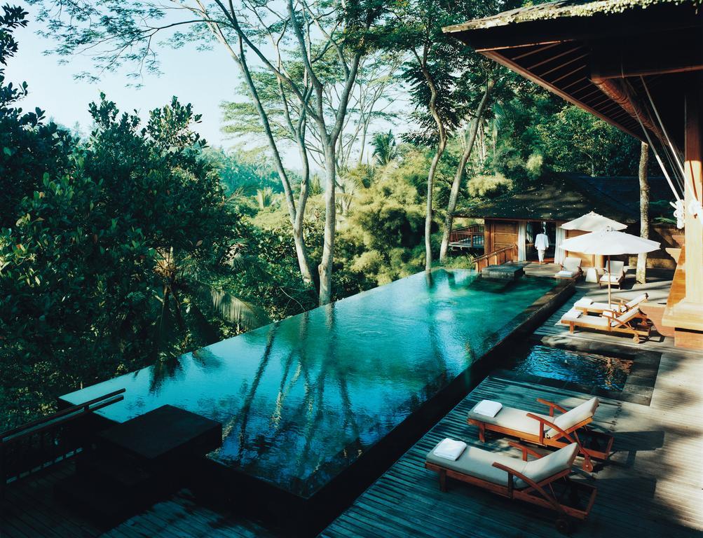 Como Shambala, Убуд, Индонезия, фотографии туров
