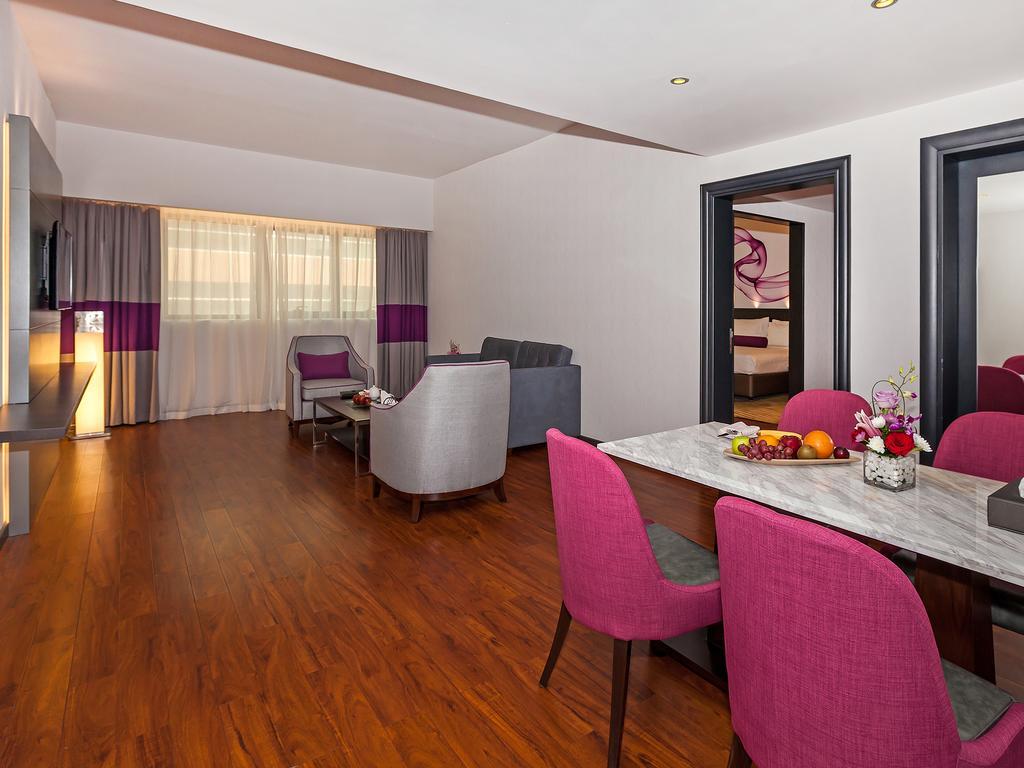 Тури в готель Flora Grand Hotel Дубай (місто) ОАЕ