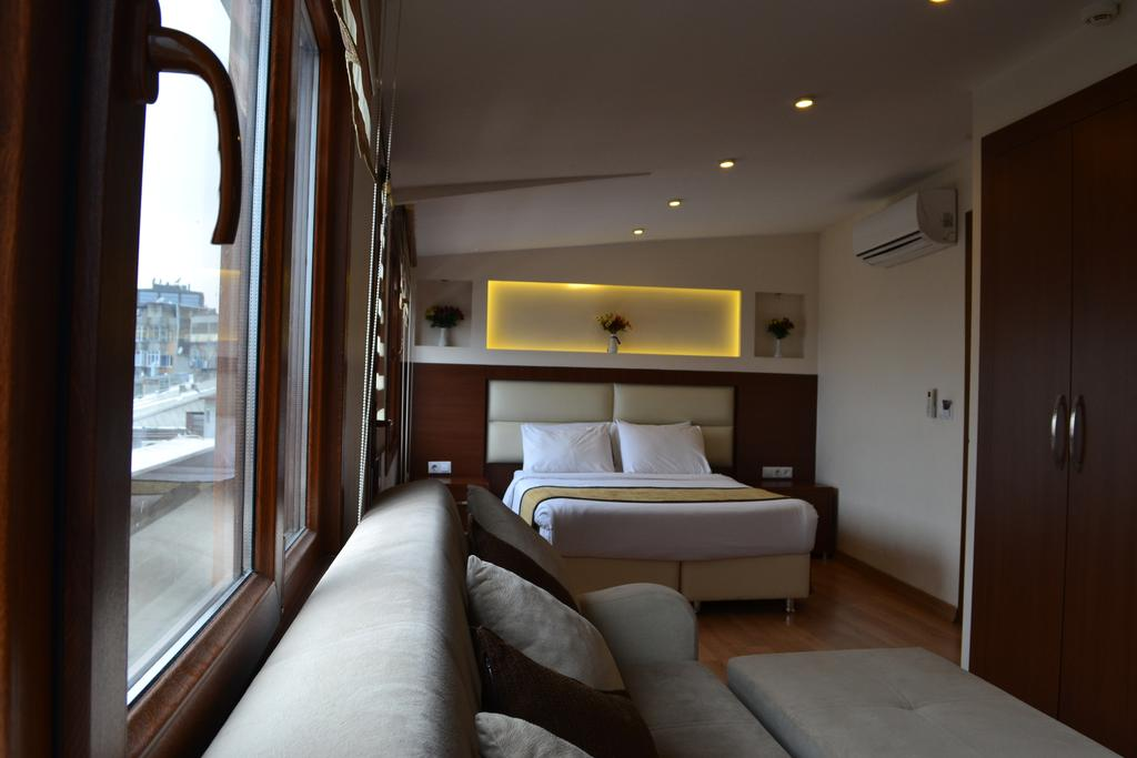 Seven Days Hotel Istambul , Турция