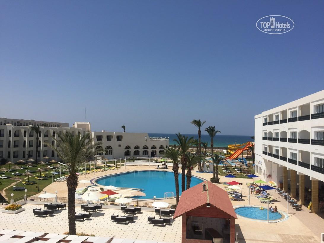 Le Soleil Bella Vista Resort Hotel, Тунис, Монастир, туры, фото и отзывы