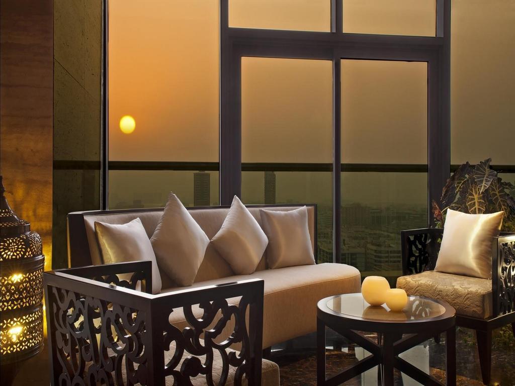 Отдых в отеле Park Regis Kris Kin Дубай (город)