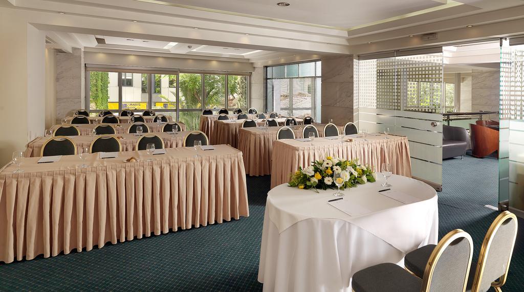 Отдых в отеле Alexandros Airotel Афины Греция