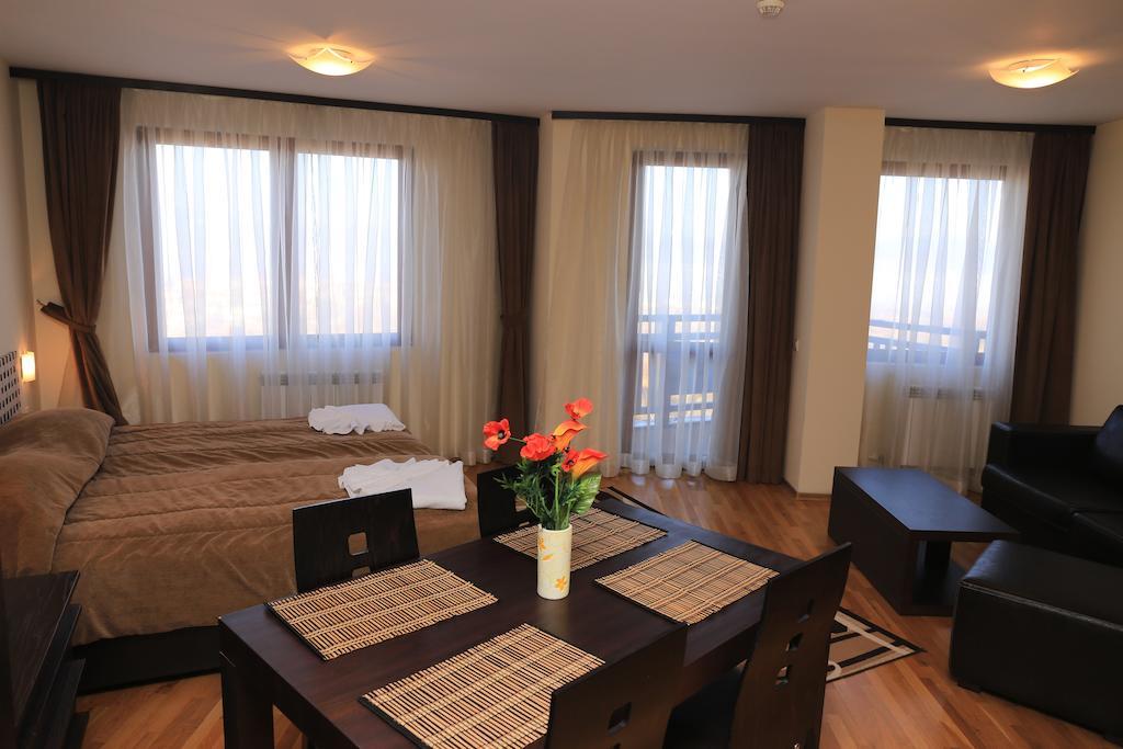 Отзывы об отеле All Seasons Club Apart-Hotel