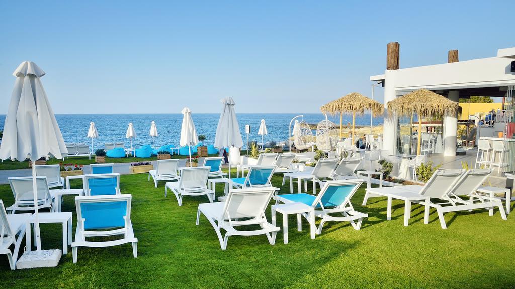 Golden Beach, Іракліон ціни