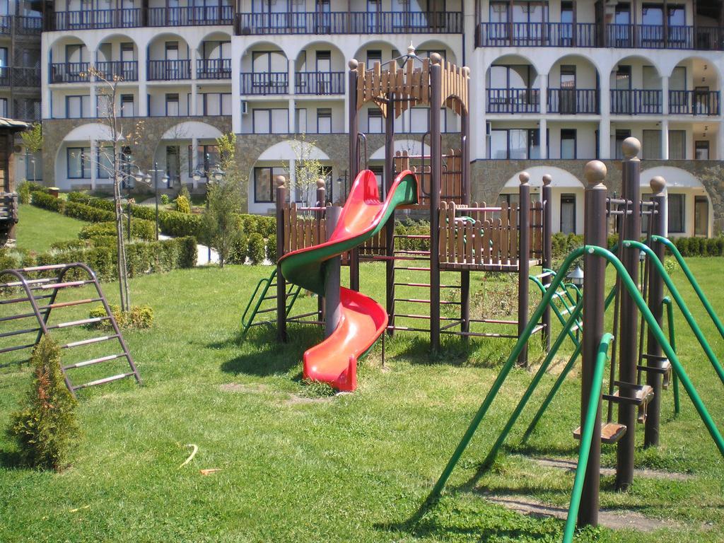 Туры в отель Dinevi Resort Third Line Свети-Влас