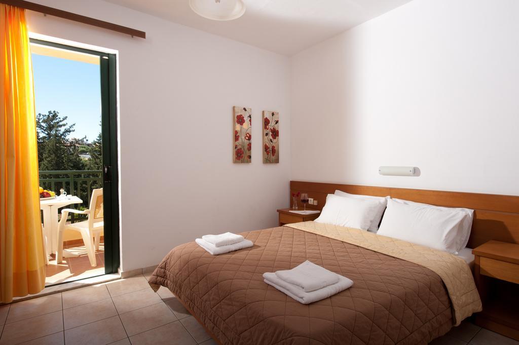 Греція Asterias Village Apartment Hotel