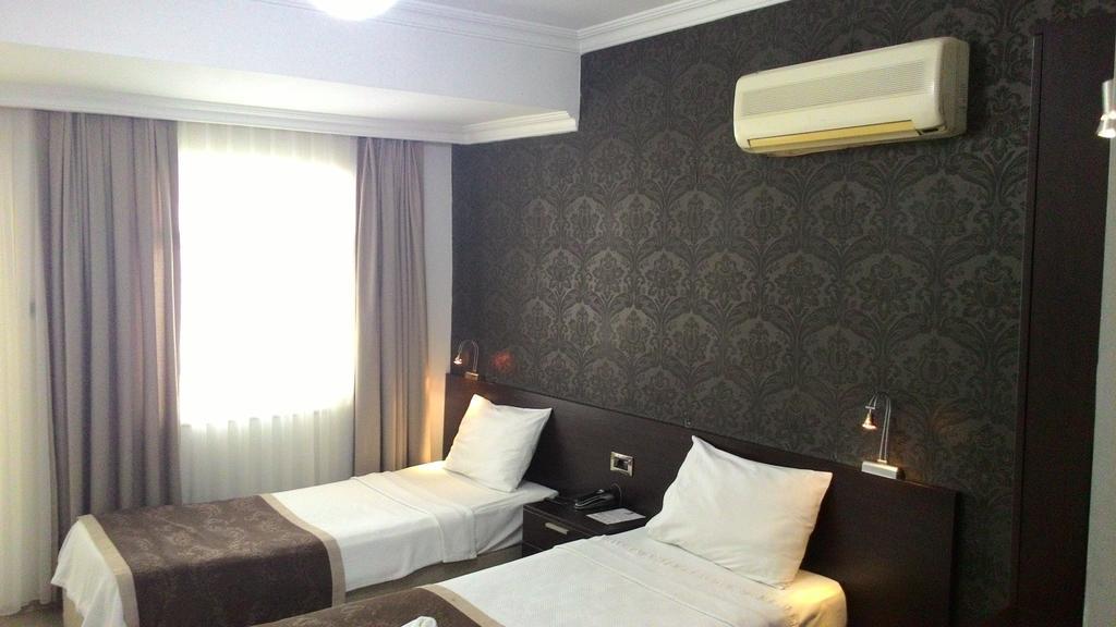 Стамбул Residence Hotel цены