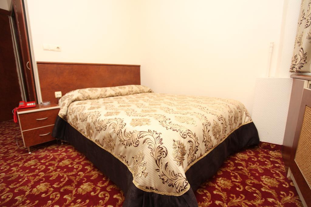 Турция Turvan Hotel