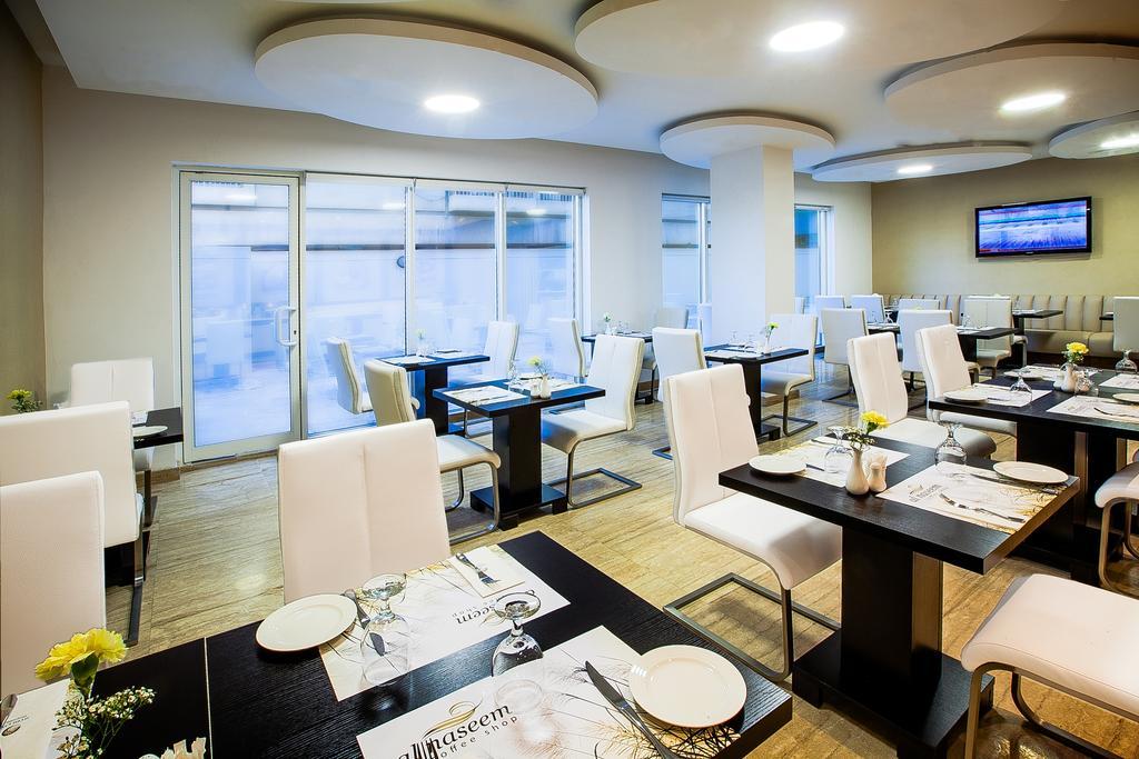Туры в отель Al Sarab Hotel Дубай (город)