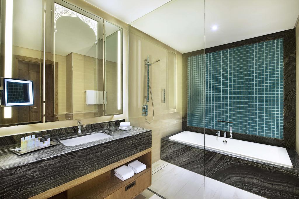 Гарячі тури в готель Doubletree by Hilton Resort & Spa Marjan Рас-ель-Хайма
