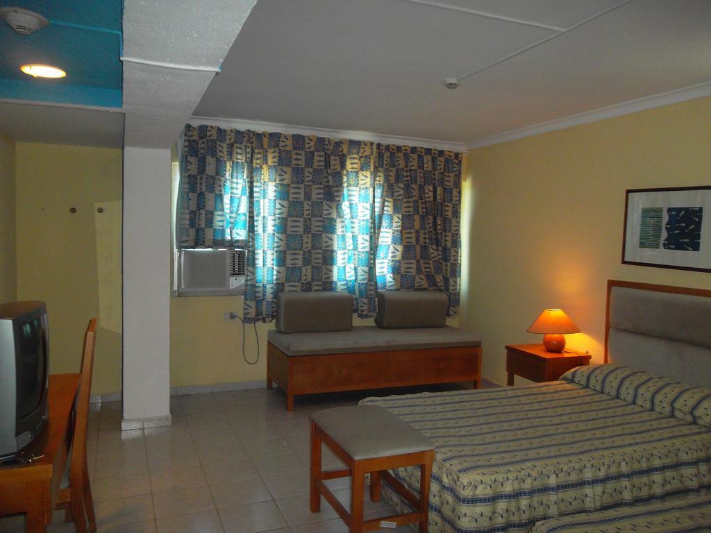 Ціни в готелі Gran Caribe Sunbeach