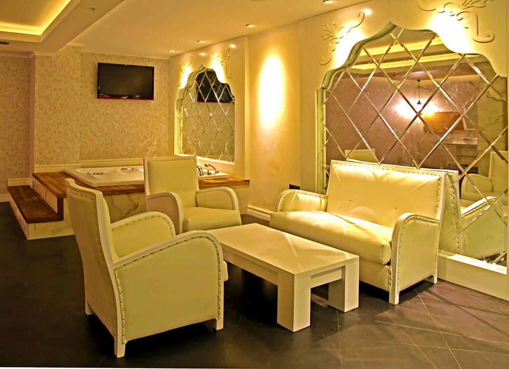 Гарячі тури в готель Queen's Park Tekirova Resort & Spa