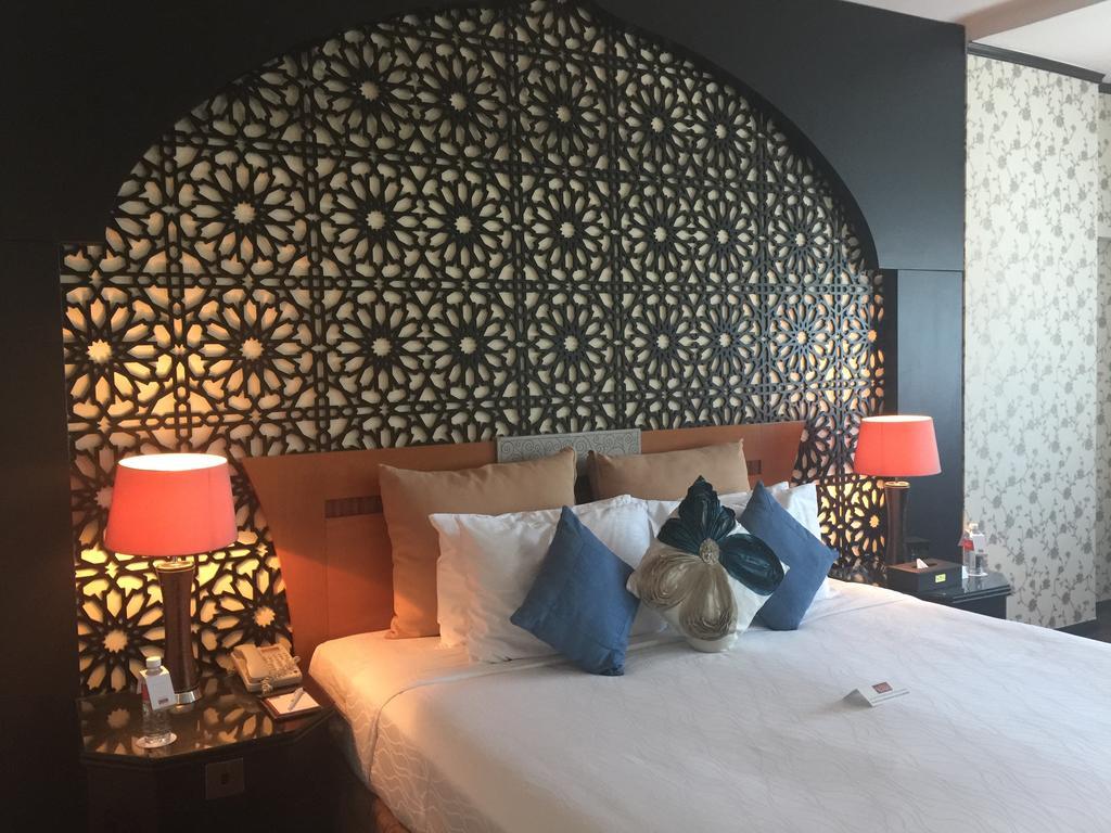 Отдых в отеле Al Jawhara Gardens Hotel