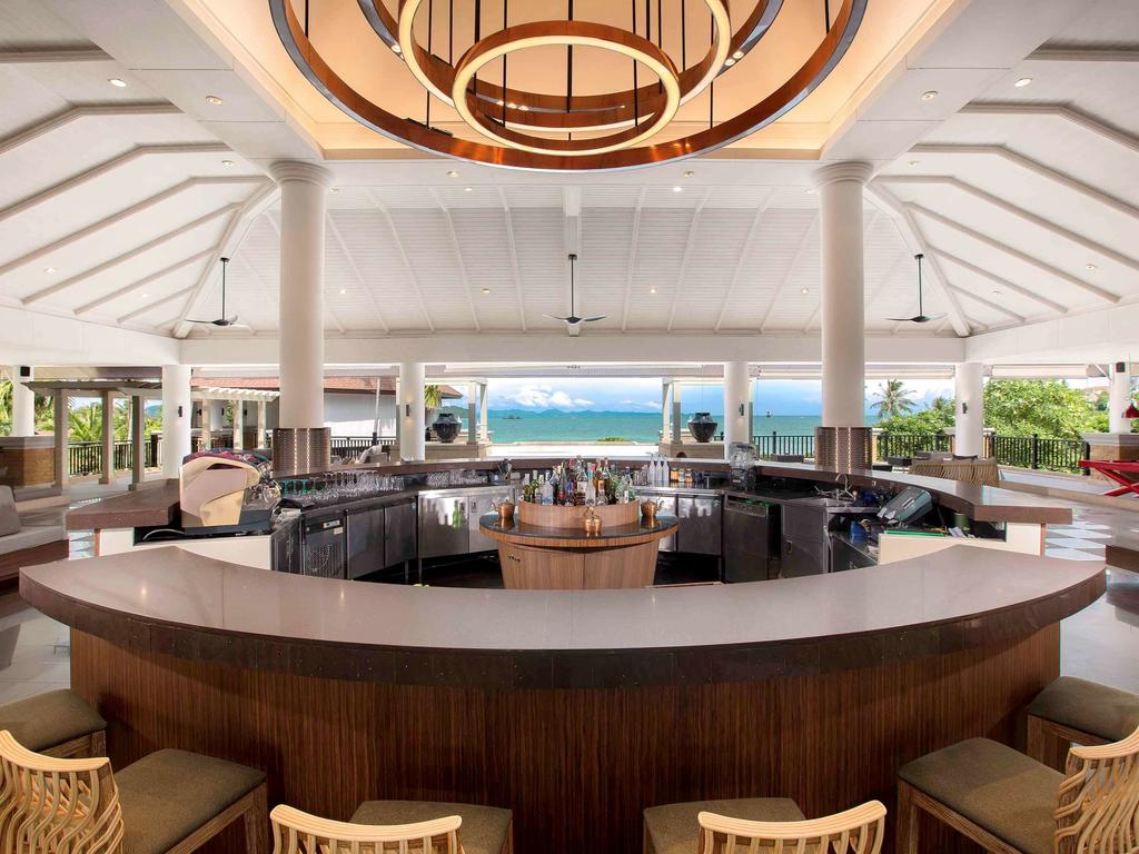 Тури в готель Pullman Phuket Panwa Beach Resort Пхукет Таїланд