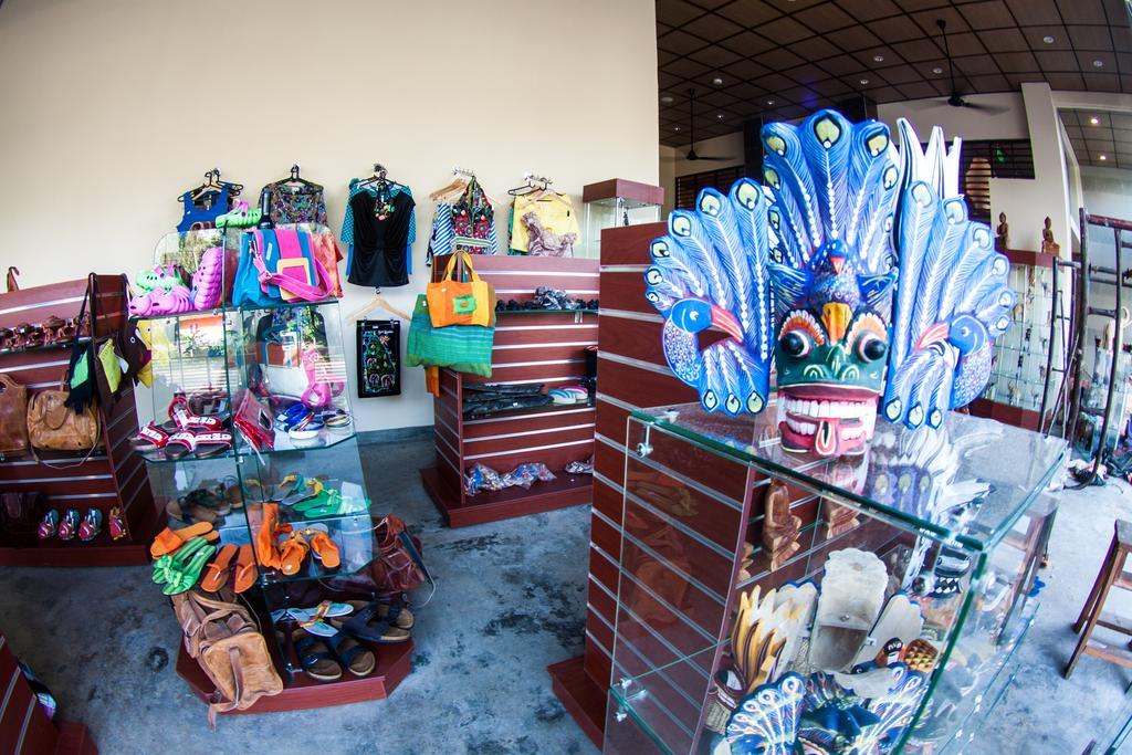 Lavanga Resort & Spa цена