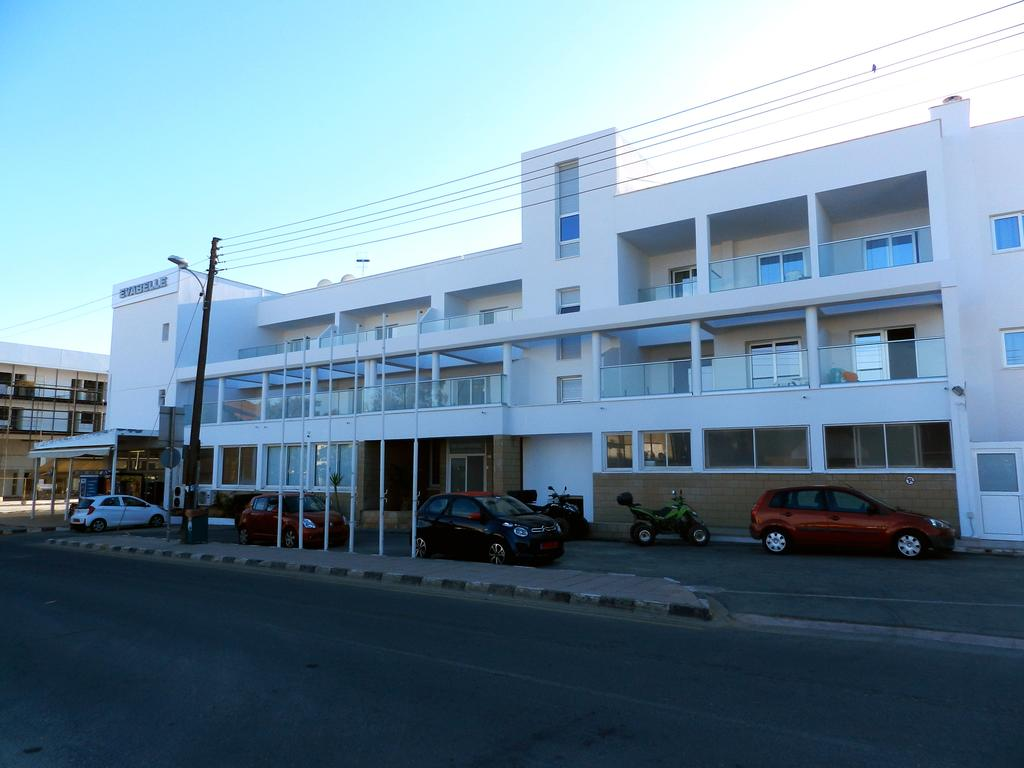 Отдых в отеле Evabelle Hotel Apartments