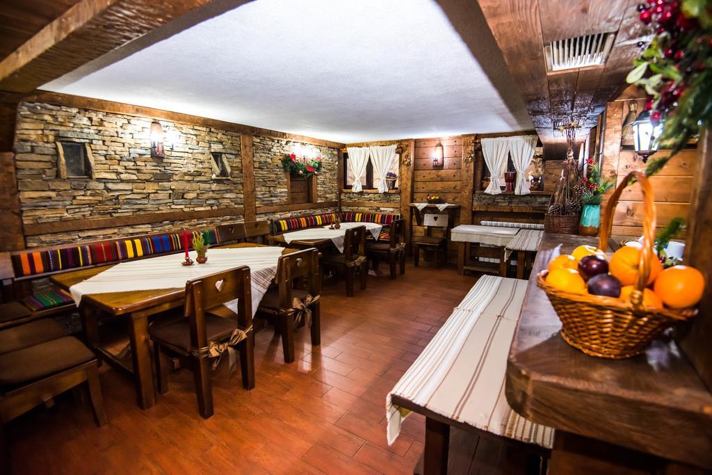 Отдых в отеле Elida Bansko Банско Болгария