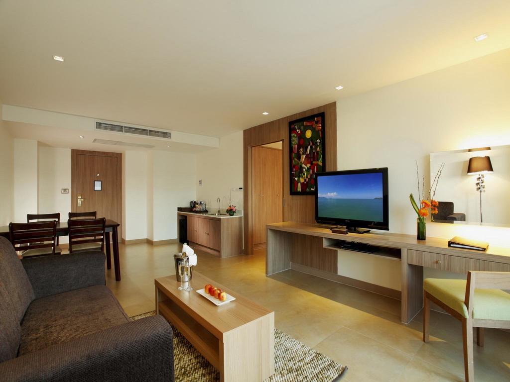 Туры в отель Centara Pattaya Hotel