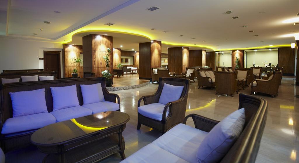 Відпочинок в готелі Bodrum Holiday Resort & Spa Бодрум Туреччина