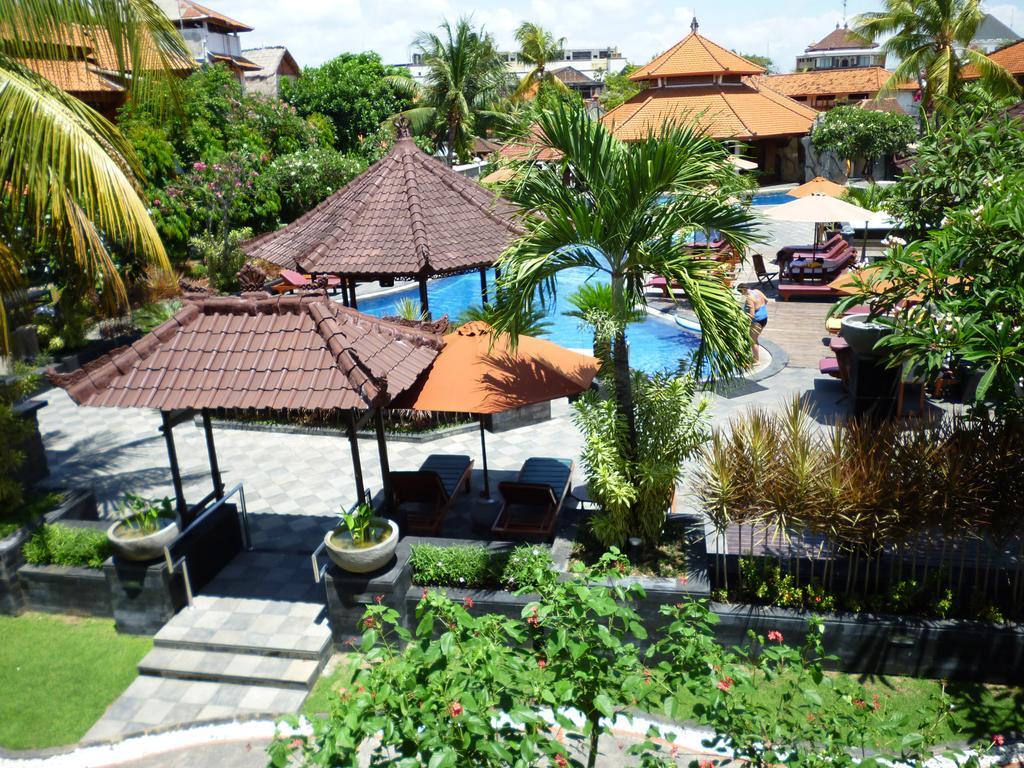 Цены в отеле Sol House Bali Kuta