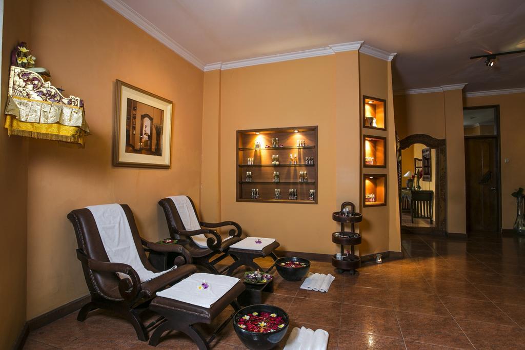 Санур Parigata Resort And Spa цены