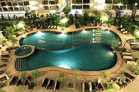 Wongamat Privacy Residence, Таиланд, Паттайя, туры, фото и отзывы