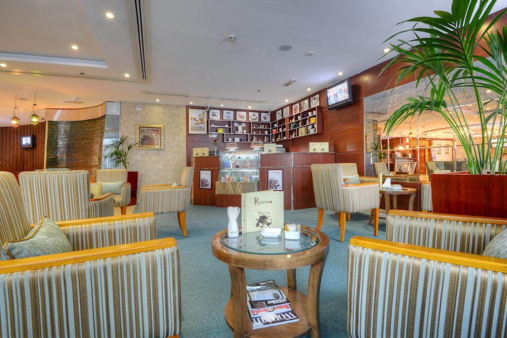 Гарячі тури в готель Golden Tulip Al Barsha Дубай (місто)